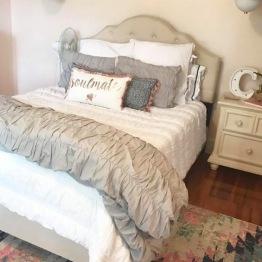 Complete redesign of bedroom